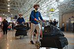 Movimentação no Aeroporto Internacional do Rio de Janeiro (29086503821).jpg