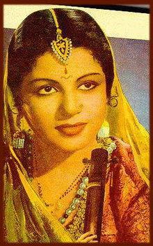 Information about M.S.Subbulakshmi