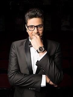 Mukesh Chhabra Indian filmmaker and actor