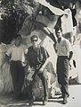 Mukunda Prasad Pokhrel with his friends (31006064998).jpg