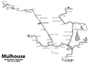 Mulhouse - tramway map.png