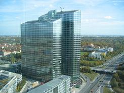 Hotel Munchen Neue Mebe