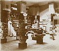 Musée égyptien - Intérieur d'une salle - art chrétien en Egypte, byzantin et copte - Le Caire - Médiathèque de l'architecture et du patrimoine - AP62T163573.jpg