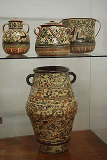 Ceramics of Jalisco Type of Mexican ceramics