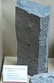 Museo de La Plata - Basalto con disyunción columnar.jpg