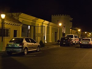 Santa Tecla, El Salvador - Santa Tecla Museum (MUTE)