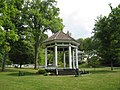 Music Pavilion Capon Springs WV 2009 07 19 03.jpg
