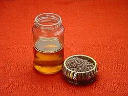 Mustard Oil & Seeds - Kolkata 2003-10-31 00537.JPG