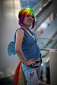 My little pony fim cosplay anime expo 2011.jpg