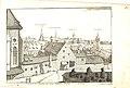 Nürnberger Zierde - Böner - 122 - Prospect Findel am Parfüßer Closter.jpg