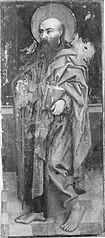 Apostelaltar: Hl. Paulus