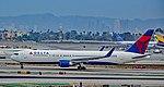 N197DN Delta Air Lines Boeing 767-332(ER) s-n 28454 (37033765803).jpg
