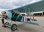 N29WR Redferm Walter W Fokker D.VI C-N 2620 (1996 Replica) (30427817006).jpg