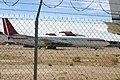 N454PC Boeing 707 (8413442403).jpg