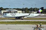 N523VL Airbus A320-233 Volaris (23825661359).jpg