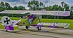 N6175J 1993 Replica C-N Halberstadt CL.IV (30015072923).jpg