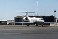 N888HK Gulfstream Aerospace C-37B Gulfstream G550 (G-V-SP) (7107098277).jpg