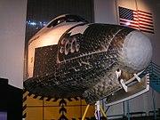 NASA Adventure-1