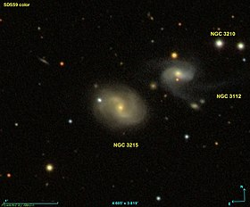 Image illustrative de l'article NGC 3215
