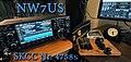 NW7US Icom IC-7610 HF Station, CW SKCC Member -4758s (20200115).jpg