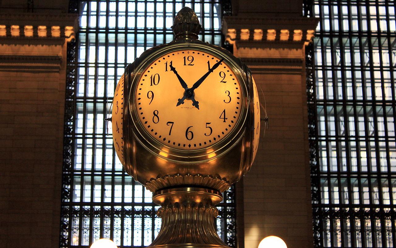 Картинки по запросу Центральный вокзал (Grand Central Terminal)