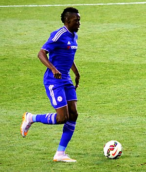 Bertrand Traoré