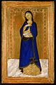Naddo Ceccarelli. The Virgin Annunciate. Noortman coll. Maastricht, Netherlands.jpg
