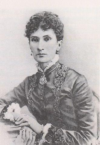 Nadezhda von Meck - Nadezhda von Meck
