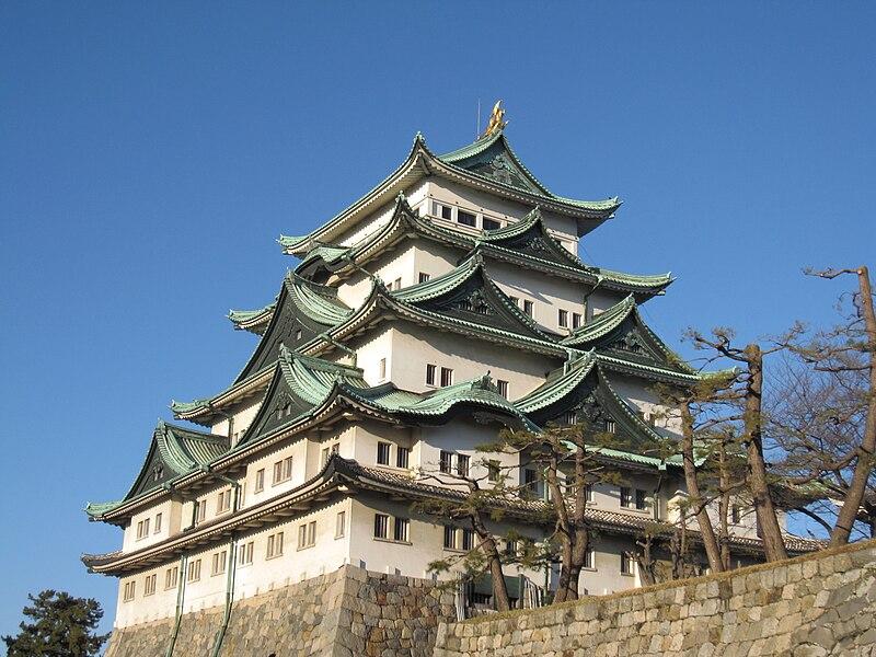File:Nagoya Castle Feb 2011 100.jpg