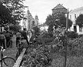 Nagyenyed, Ortodox templom, 1961. - Fortepan 29286.jpg