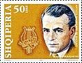 Naim Frashëri 2002 stamp of Albania.jpg