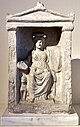 Naiskos with Cybele. 4th cent. B.C.jpg