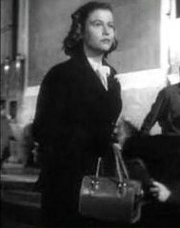 Nancy Olson American actress