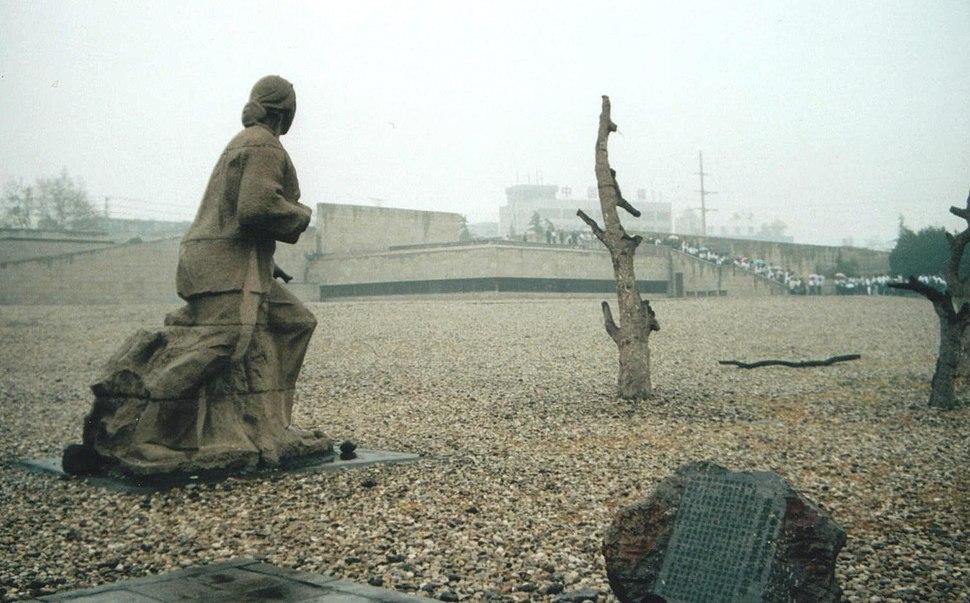 Nanjing-MassacreMemorialSite