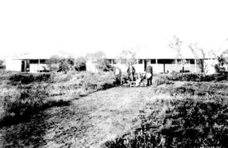 Nanutarra Station