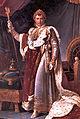 Napoleon ; keizer der Fransen.jpg