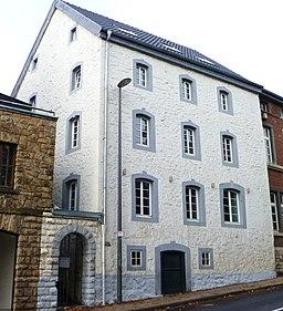 Napoleonsberg 126
