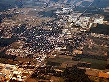 Nappanee, Indiana - Wikipedia