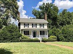Nash-Hooper House, Hillsborough, NC.jpg