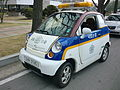 National Assembly of Korea Patrol Car.JPG