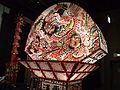 National Museum of Ethnology, Osaka - Neputa - Hirosaki City, Aomori Pref. - August 2006.jpg