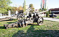 National Museum of Military History, Bulgaria, Sofia 2012 PD 115.jpg