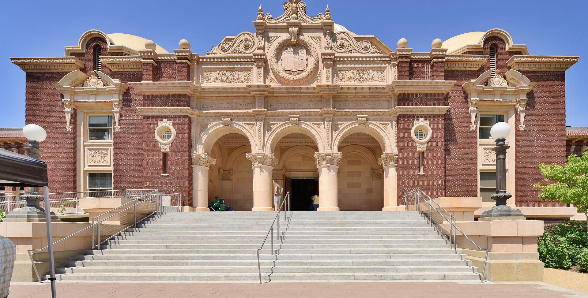 Los Angeles Natural History Museum Glassdoor