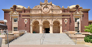Natural History Museum of Los Angeles County - Image: Natural History Museum Of Los Angeles County