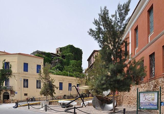 Nautical Museum of Crete