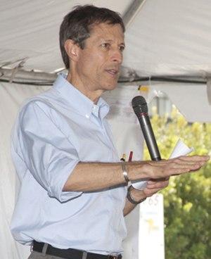 Neal D. Barnard - Barnard in 2014