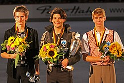 Nebelhorn Trophy 2009 Men's Podium.jpg