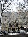 Neige avenue Rooselvelt.jpg