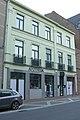 Neoclassicistische gevel, Seb.Nachtegaelestraat 12, Knokke (Knokke-Heist).jpg