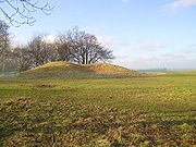 Neolithic Barrow Whiteleaf Hill ed